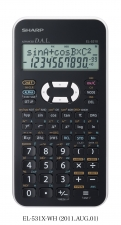 NEW Sharp EL531XBW Scientific Calculators