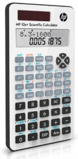 HP10S+ Scientific Calculator