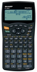 Sharp ELW531 WriteView Scientific Calculator