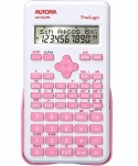Aurora AX582 PINK Scientific Calculator